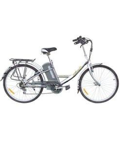 Powacycle Milan 2 LPX Electric Bike Full Image