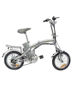 powacycle puma lpx electric folding bike