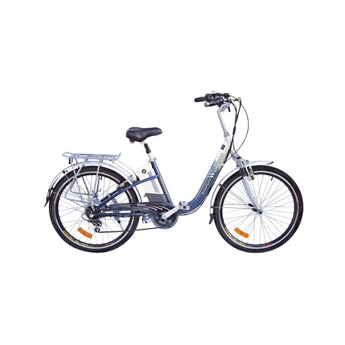 powacycle windsor LPX electric bike