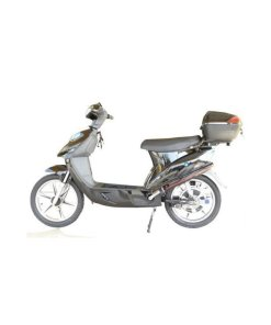 Z4L LS2 No License Scooter