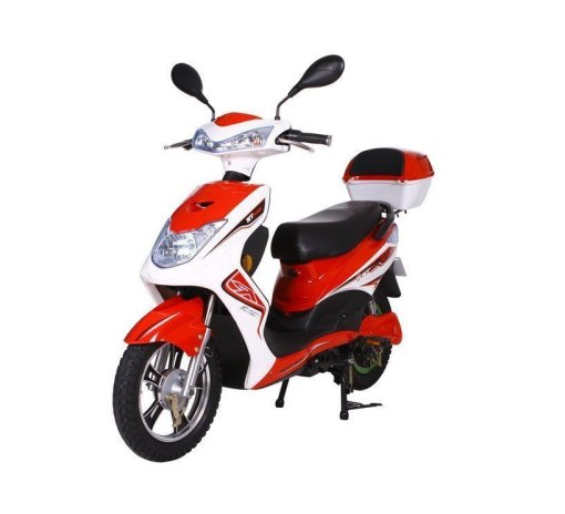 BORA 800 Cheapest Electric Moped