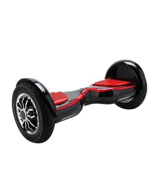 RS BM01 Off Road Hoverboard (Black+Red)