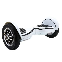 Off Road Electric Hoverboard (White)