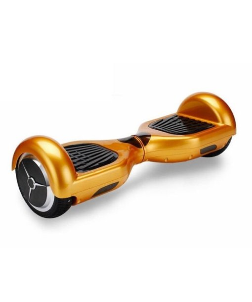 RS HV01A hoverboard Color: Golden