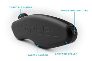 Marbel Electric Skateboard Controller