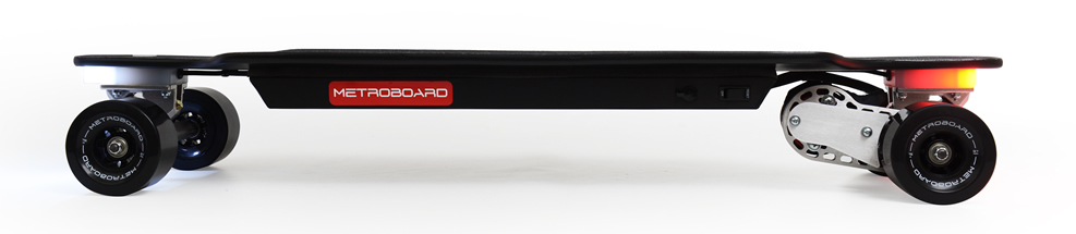 metroboard slim stealth
