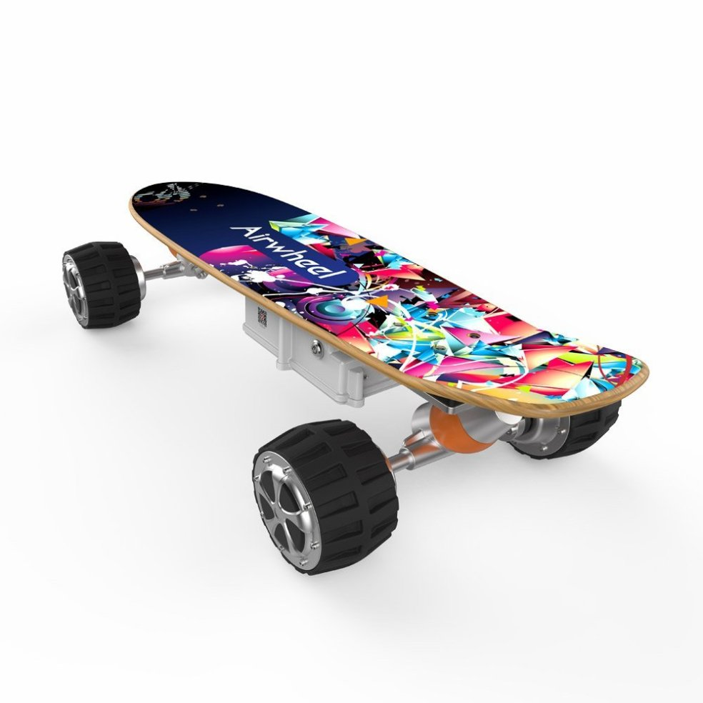 Airwheel M3 Electric Skateboard Kit
