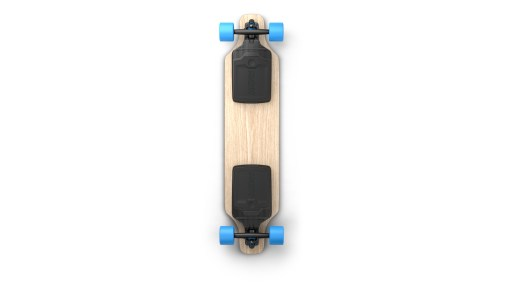 Mellow drive 4x electric skateboard kit