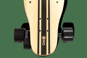 Evolve Bamboo One motor