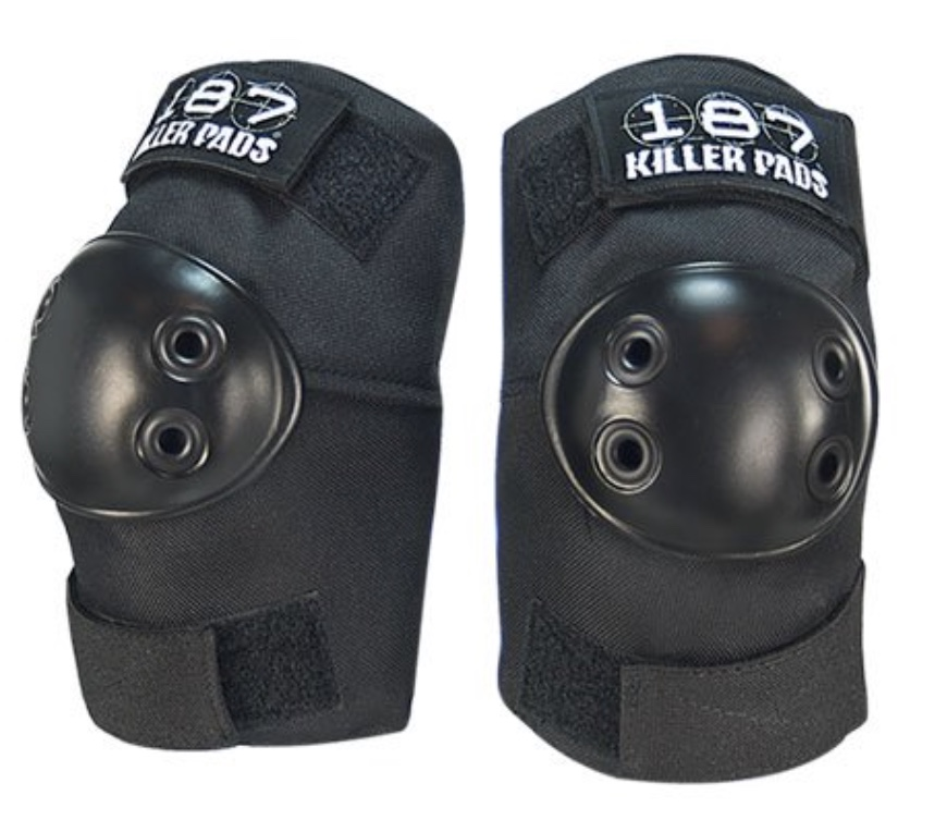 Electric Skateboard 187 Elbow Pads