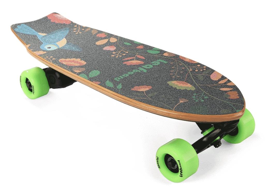 Leafboard Electric Skateboard