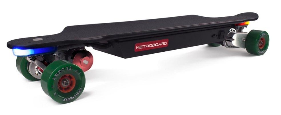 "Metroboard 41"" Electric Skateboard"