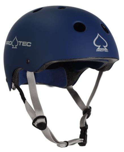 Pro-Tec Classic Helmet Electric Skateboard
