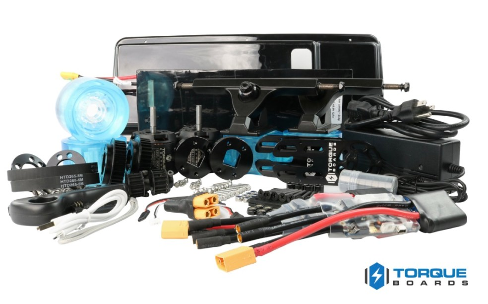 DIYElectricSkateboard Pro2 Kit