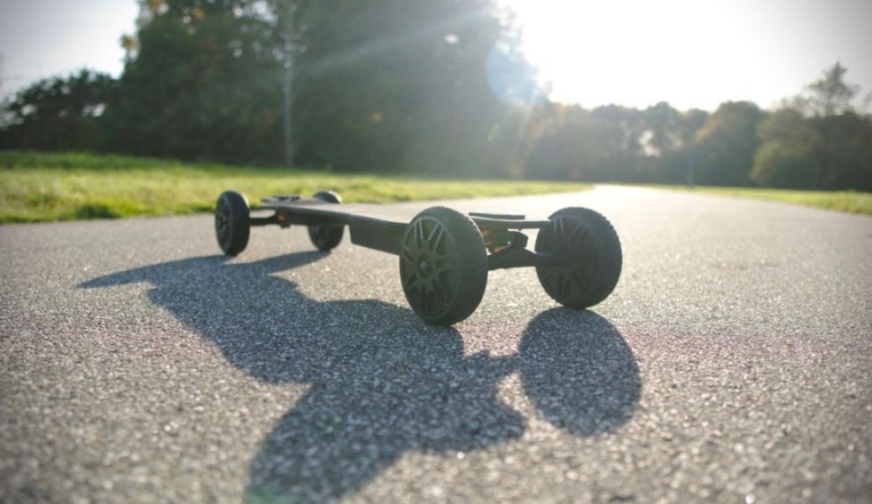 Backfire Ranger Electric Skateboard Review