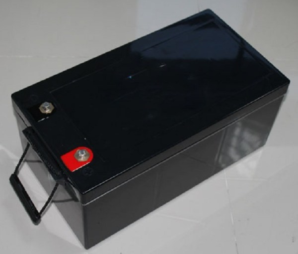 Lithium Battery Pack 1920W 12V 150Ah EV LiFePO4 Electric