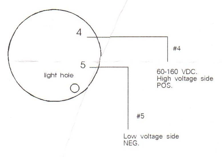 autometer volt gauge wiring diagram: voltmeter gauge wiring diagram sun -  dolgular comrh: