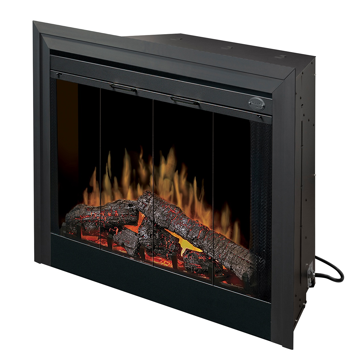 Dimplex 39 Bf39stp Electric Fireplace