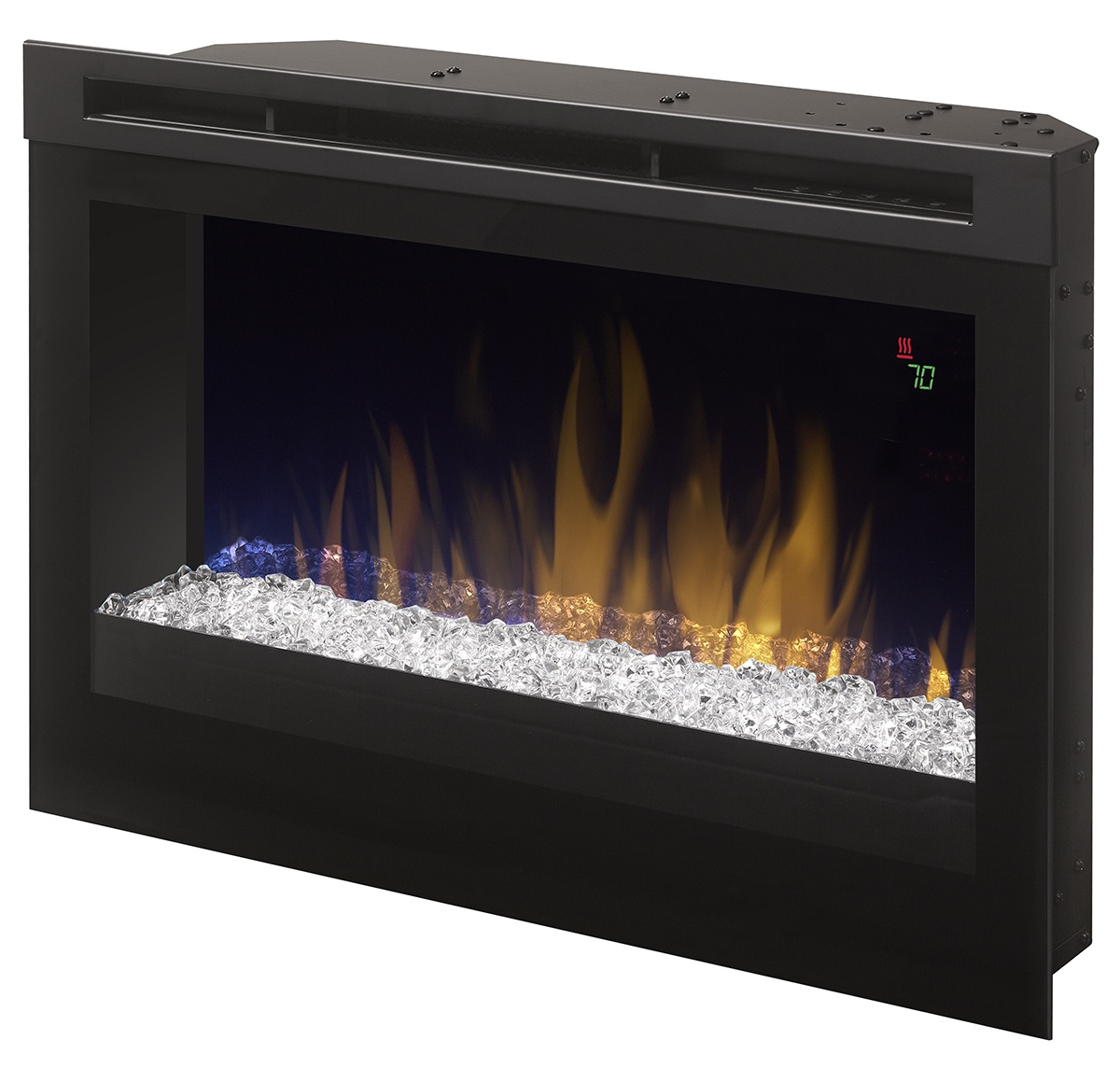 Dimplex 25 Dfr G Electric Fireplace Insert