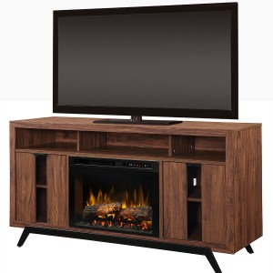 Dimplex Luna Electric Fireplace