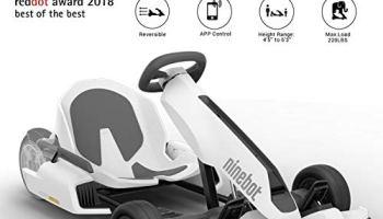 Ninebot GoKart Conversion Kit for Segway miniPRO, Drift