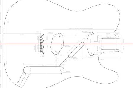 telecaster headstock template real size » Free Resume 2018 | Free Resume