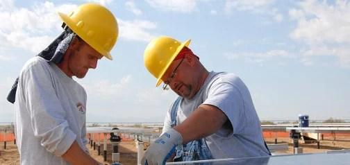 First Year Electrician Apprentice Job Description