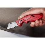 milwaukee utility knife