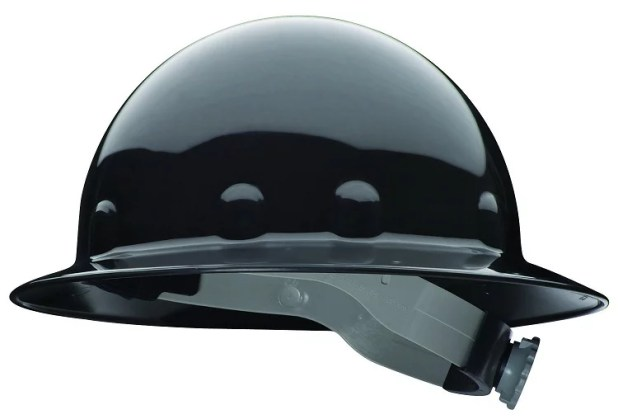 fibre-metal hard hats for electricians