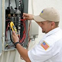 Electrician Technichian