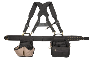 Custom LeatherCraft 1608 Electrical Comfort Lift Combo System