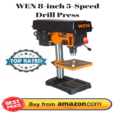 Best Benchtop Drill Press
