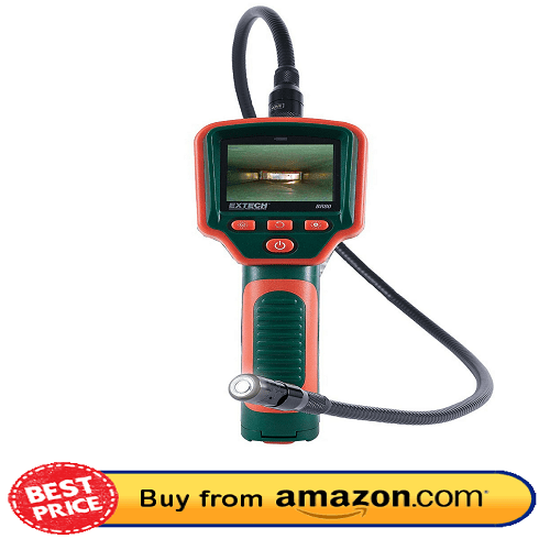 Best Inspection Camera