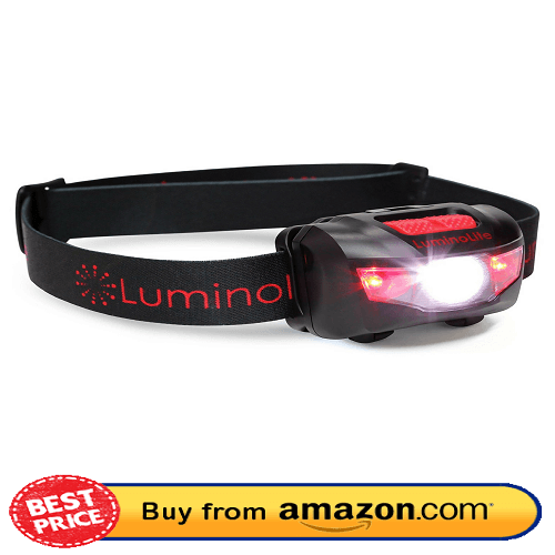 Headlamp reviews