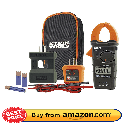 Best Clamp Meters