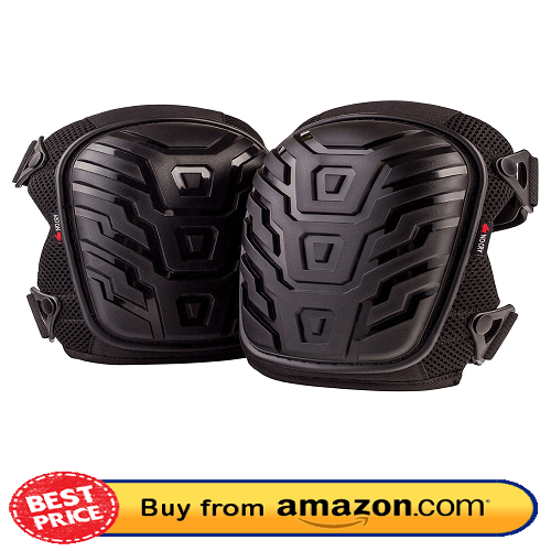 Best Knee Pads for Tradesmen (2019 Review) | Electrician Mentor