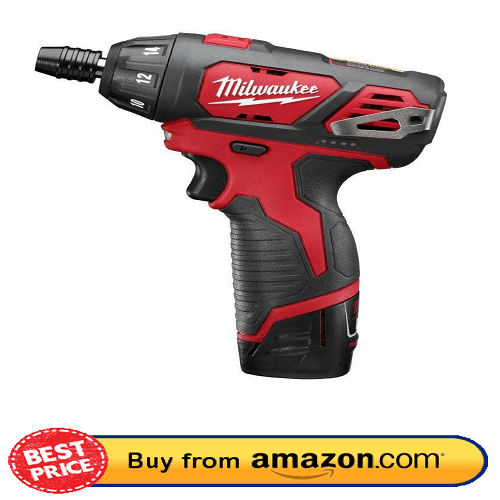 Best Electric Screwdriver