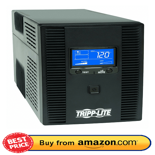 BEST UNINTERRUPTIBLE POWER SUPPLIES