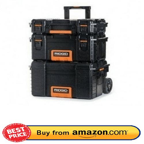 Best Storage Tool Boxes
