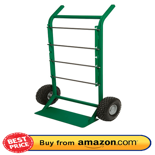 Electrical Wire Cart