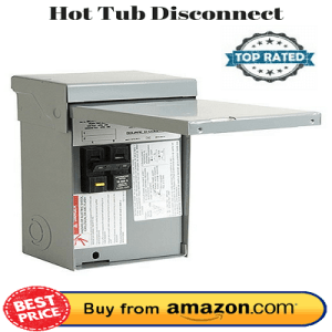 Review of Best Hot Tub Disconnect