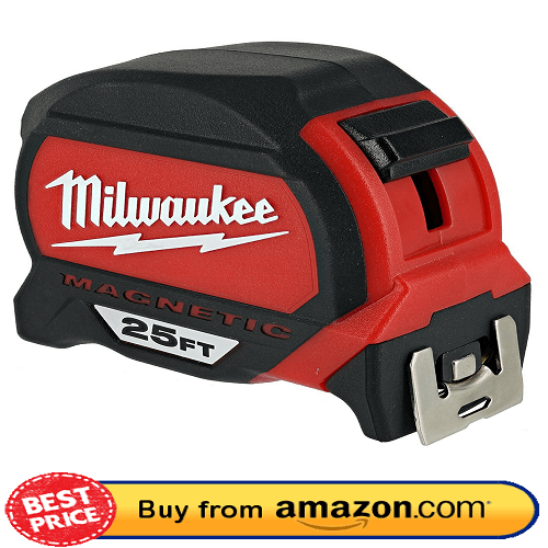 Review of Best Tape Measure for Electricians
