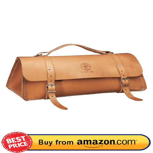 Best Leather Tool Totes