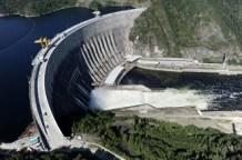 barrage électrique