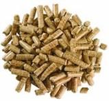 granule de bois
