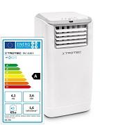 le climatiseur local monobloc Trotec PAC 4100 E