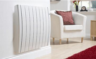 radiateur en st atite un radiateur inertie s che efficace electricit et energie. Black Bedroom Furniture Sets. Home Design Ideas