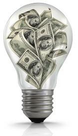 facture d'électricité