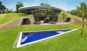 avantages maison bioclimatique