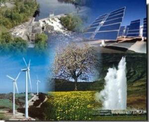 Signification de la transition énergétique